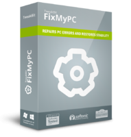 TweakBit FixMyPC and TweakBit PCBooster