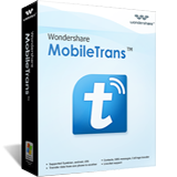 Wondershare MobileTrans One Year License