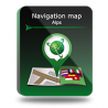 PROMO! Navigation map