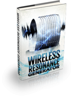 Wireless Resonance Generator