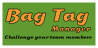 Bag Tag Manger up to 50 players