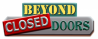 Beyond Closed Doors - #XY-BEYOND