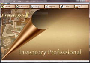 Inventory Professional