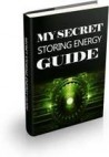 My Secret Storing Energy eBook Guide