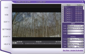 iSofter DVD to WMV Converter