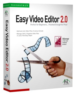 HT Easy Video Editor 2.0