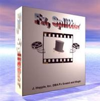 Fx Movie Splitter and Trimmer