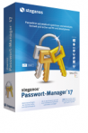 Steganos Password Manager 17