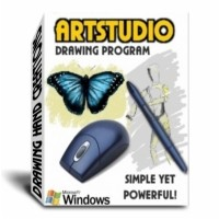 ArtStudio Drawing Program
