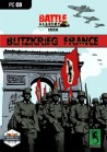 Battle Academy Blitzkrieg France PC Physical with Free Download