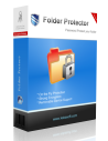 Folder Protector SingleUser License 1PC Lifetime