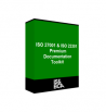 ISO 27001 ISO 22301 Premium Documentation Toolkit English standard version