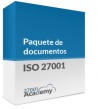 Paquete de documentos sobre ISO 27001 espa ol standard version