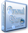 Personal Diary Full Source Code with Rights