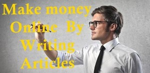 Write Unique Articles and Earn Money Full Version
