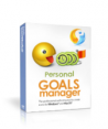 TMJP15 Personal Goals Manager (unlimited domains)