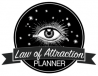 Law Of Attraction Physical Planner