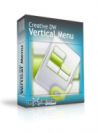 20% OFF - Winter Holidays Sale 2015 Creative DW Vertical Menu