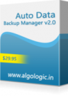 HURRY30 Auto Data Backup Manager