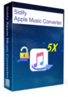 Sidify Apple Music Converter for Windows