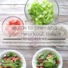 Guide To Pre And Post Workout Meals