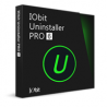 IObit Uninstaller PRO 6 (3 PCs / 14 Months Subscription)