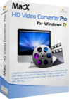 2016 Halloween Affiliate-Converter MacX HD Video Converter Pro for Windows (+ Free Gift)