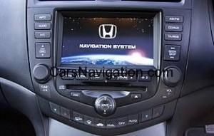 2016 Honda Navigation DVD EuropeEast West MY14EAST ONLY Full Version