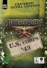 Panzer Corps Corps 43 PC Download
