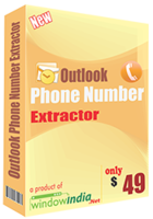 Festival Season Outlook Phone Number Extractor