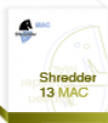 Shredder 13 Mac