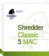 Shredder Classic 5 Mac