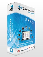 CyberMonday | SoftPedia VDownloader Plus