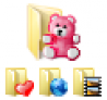 CyberM16 (Cyber Monday 2016 Offer) Everyday Folder Icons
