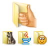 CyberM16 (Cyber Monday 2016 Offer) Extra Folder Icons
