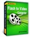 Wondershare Flash to Video Converter