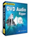 Wondershare DVD Audio Ripper