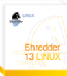 Shredder 13 Linux