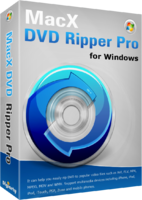 2017 Affiliate Spring-Ripper MacX DVD Ripper Pro for Windows (+ Free Gift )