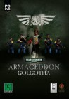 Warhammer 40 000 Armageddon Golgotha PC Physical with Free Download