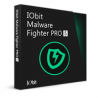 IObit Malware Fighter 5 PRO (un an d'abonnement, 3 PCs) - Fran?§ais