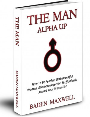 The Man: Alpha Up