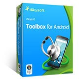 iSkysoft Toolbox - Android Full Suite