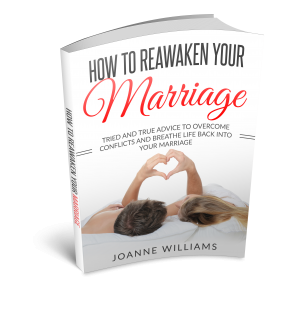 Reawaken Your Marriage - Keep Your Loving Companion