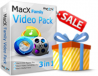 2017 Aff B2S-Family Pack MacX Family Video Pack