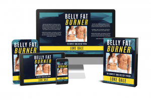 Belly Fat Burner System - The #1 Fat Loss High Converting Offer