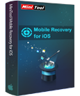 MiniTool iOS Mobile Recovery for Mac standard 1.4