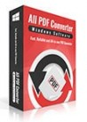 Discount Code for All PDF Converter All PDF Converter
