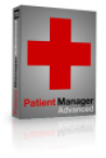 Patient Manager Advanced Permanent License Free
