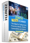 Zenith 50% Off Zenith Trend Scanner - Annual Subscription